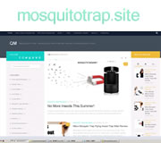 best mosquito trap , insects information , pest control